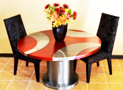 Custom Tables Made to Order