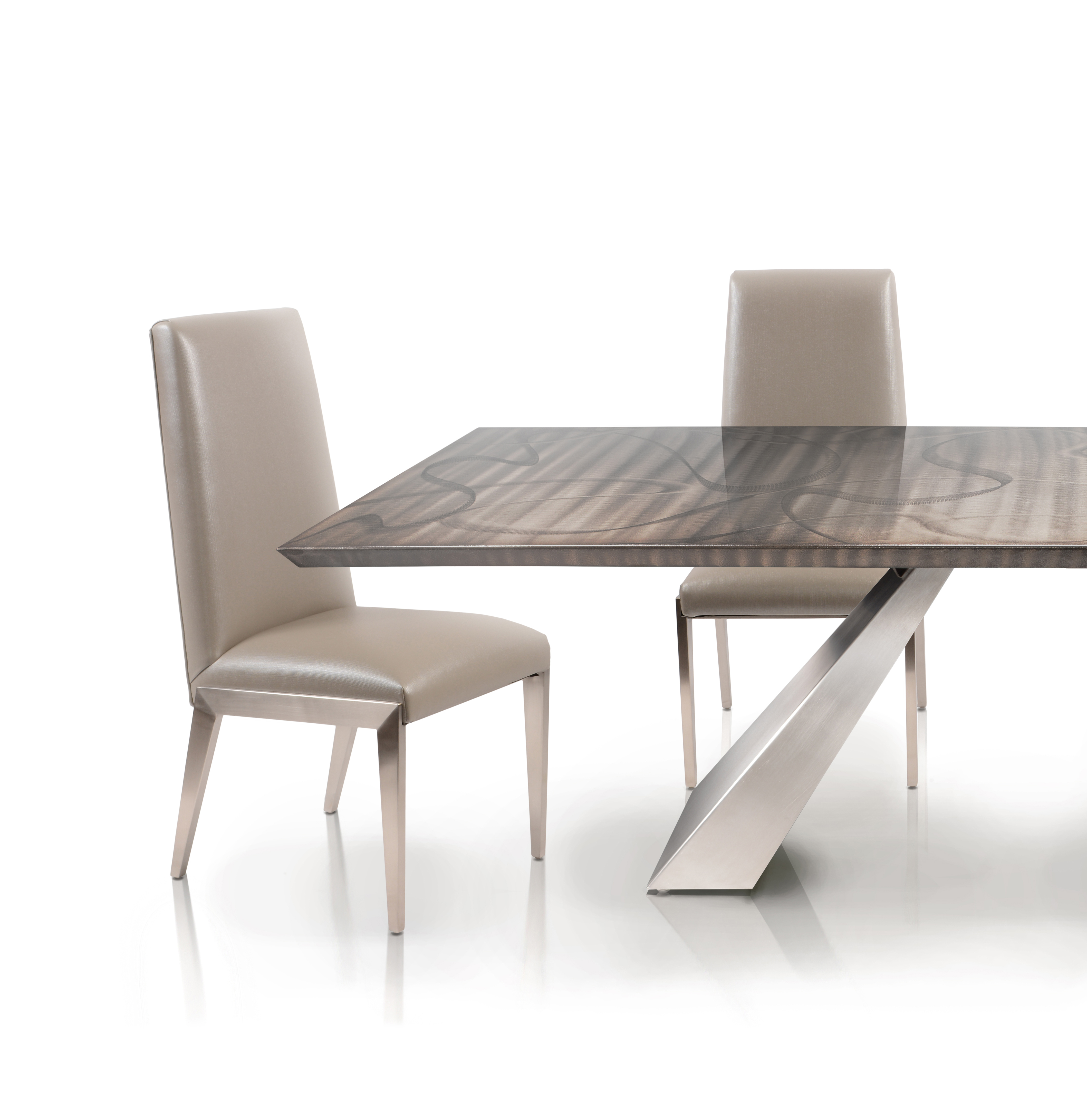 Contemporary Furnishings: Oios Modern Furniture Gallery