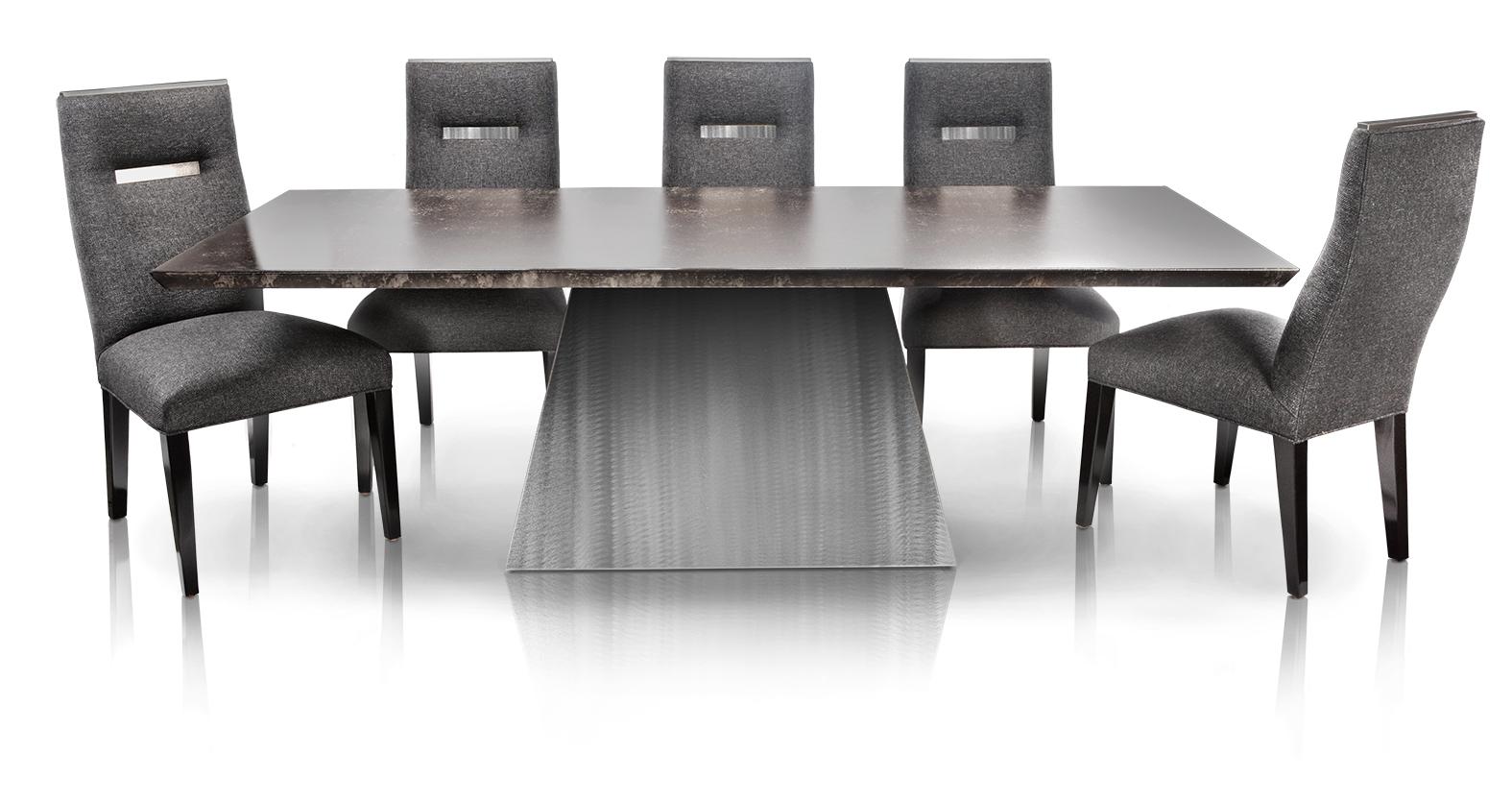 Oios Modern Furniture Gallery Contemporary Custom Metal Furniture