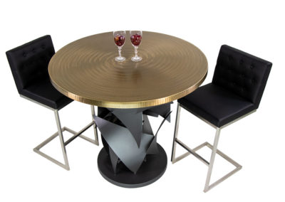 Oios Modern Furniture Gallery Contemporary Custom Metal
