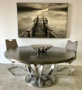 Exquisite Modern Dining Table