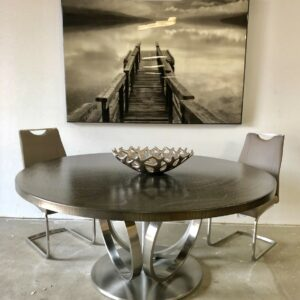 "60"" olympus dining table"
